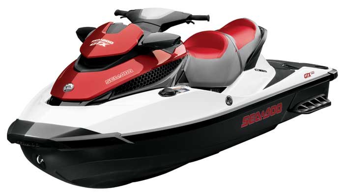 SEADOO GTX FOR SALE 2007 NEW SPECIFICATIONS PARTS SEA DOO UK