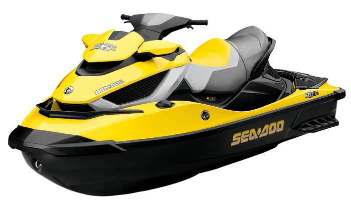 Yellow Ski Doo >> RXT IS SEA DOO RXT X R NEW SEADOO 2009 INTELLIGENT SUSPENSION UK PARTS SEADOO FOR SALE KENT ...