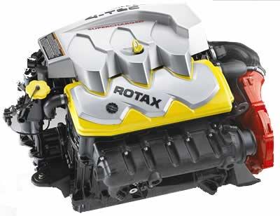 SEA DOO ENGINE REBUILD MOTOR PARTS RECON SEADOO ENGINES 4