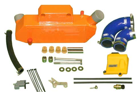 benelli power kit