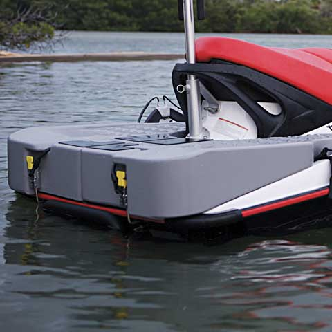 Yamaha Jet Ski Accessories Uk