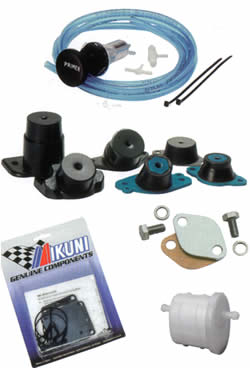 SEA DOO ACCESSORIES SEADOO DEALER ENGINE OIL MOUNTS