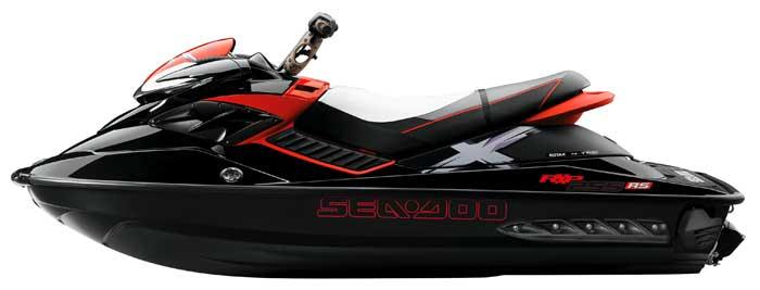 RXP X SEA DOO RXT X NEW SEADOO 2008 UK PARTS SEADOO FOR SALE KENT ...