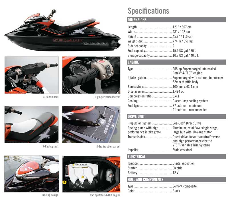 Sea Doo Personal Watercrafts For Sale Tx >> Sea Doo Dealers | Lamoureph Blog