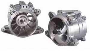 Solas Nozzle And Pump For Kawasaki  F